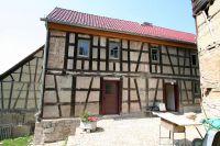 Ziegenhain-Geleitshaus